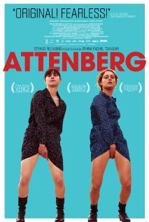 Attenberg (2010) cover