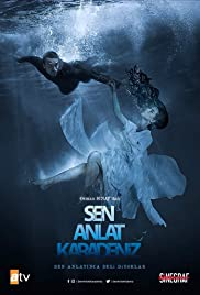 Sen Anlat Karadeniz (2018) cover