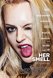 Her Smell (2018) cover