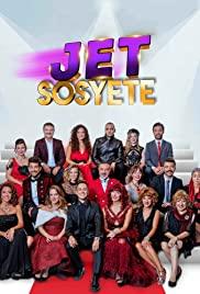 Jet Sosyete (2018) cover