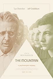 The Mountain (2018) cover