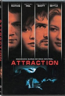 Attraction (2000) cover