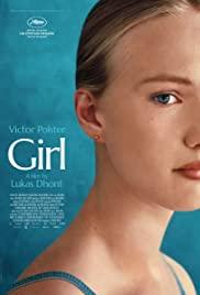 Girl (2018) cover
