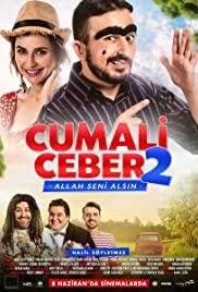 Cumali Ceber 2 (2018) cover