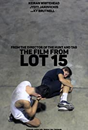 The Film From Lot 15 2018 poster