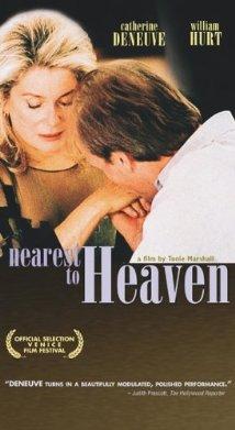 Au plus près du paradis (2002) cover