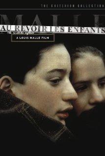 Au revoir les enfants (1987) cover