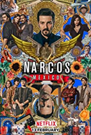 Narcos: Mexico (2018) cover