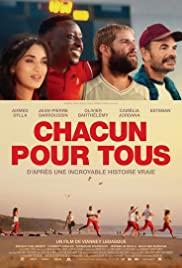 Chacun pour tous (2018) cover