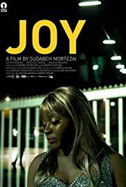 Joy (2018) cover