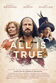 All Is True (2018) cover