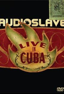 Audioslave: Live in Cuba (2005) cover