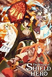Tate no Yuusha no Nariagari (2018) cover