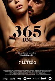 365 dni (2020) cover