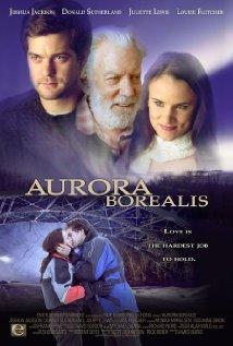 Aurora Borealis 2005 poster