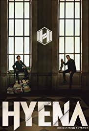 Hyena 2020 poster