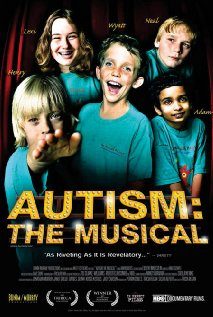 Autism: The Musical (2007) cover