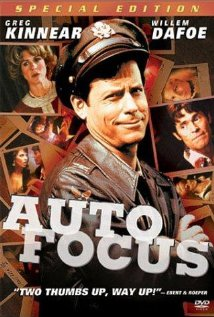 Auto Focus (2002) cover