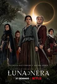 Luna Nera (2020) cover