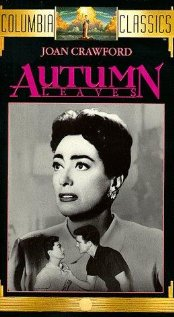 Autumn Leaves (1956) cover