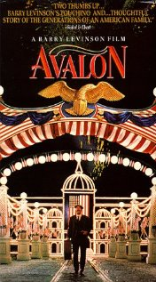 Avalon (1990) cover