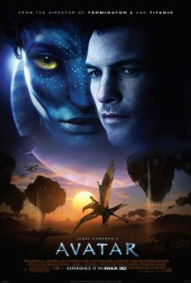 Avatar (2009) cover