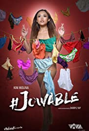 #Jowable (2019) cover