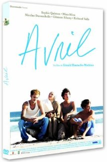 Avril (2006) cover