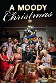 A Moody Christmas (2012) cover