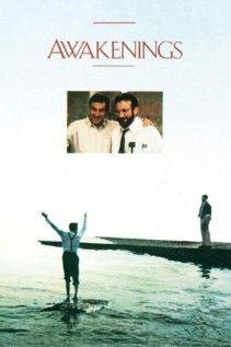 Awakenings (1990) cover