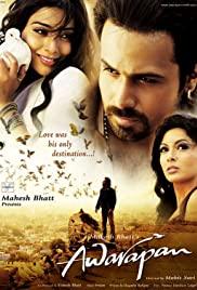 Awarapan (2007) cover
