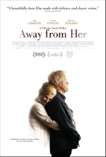 Away from Her (2006) cover