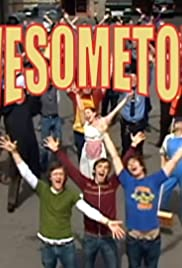 Awesometown (2005) cover