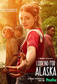 Looking for Alaska 2019 poster