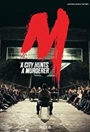 M - Eine Stadt sucht einen Mörder 2019 poster
