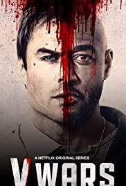 V-Wars (2019) cover