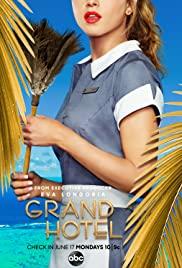 Grand Hotel (2019) cover