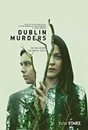 Dublin Murders (2019) cover