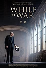 Mientras dure la guerra (2019) cover