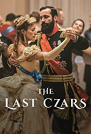 The Last Czars (2019) cover