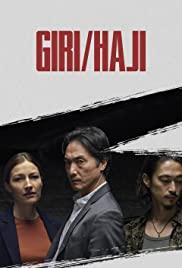 Giri/Haji 2019 poster