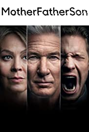 MotherFatherSon (2019) cover