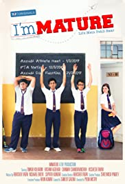 ImMATURE (2019) cover