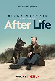 After Life (2019) cover