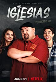 Mr. Iglesias (2019) cover