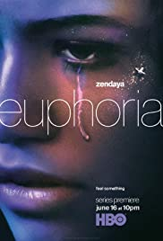 Euphoria (2019) cover