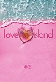 Love Island 2019 poster