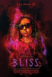 Bliss (2019) cover