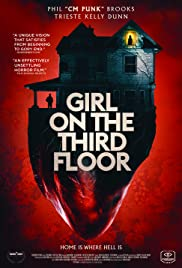 Girl on the Third Floor (2019) cover