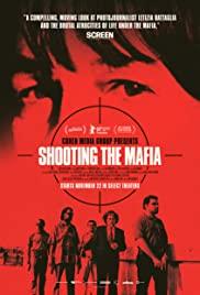 Shooting the Mafia (2019) cover